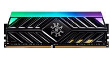 ADATA SPECTRIX D41 RGB 8GB DDR4 3600MHz CL17 Single Channel Desktop RAM